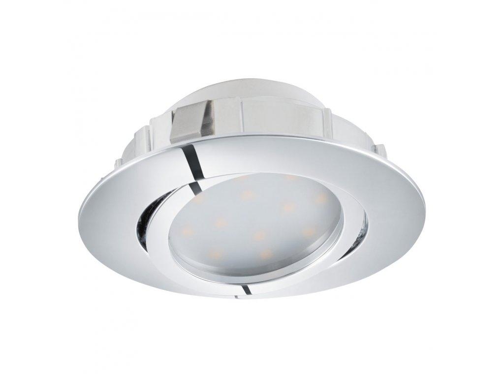 Zápustné svítidlo PINEDA 95848