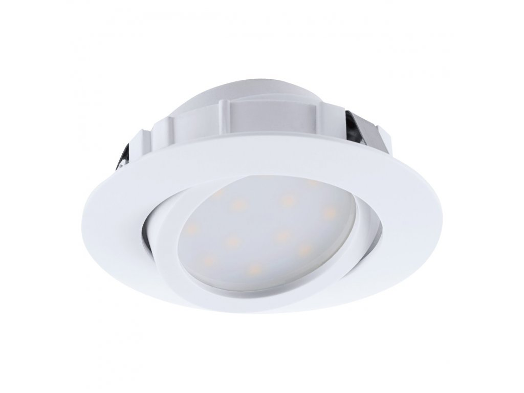 Zápustné svítidlo PINEDA 95854