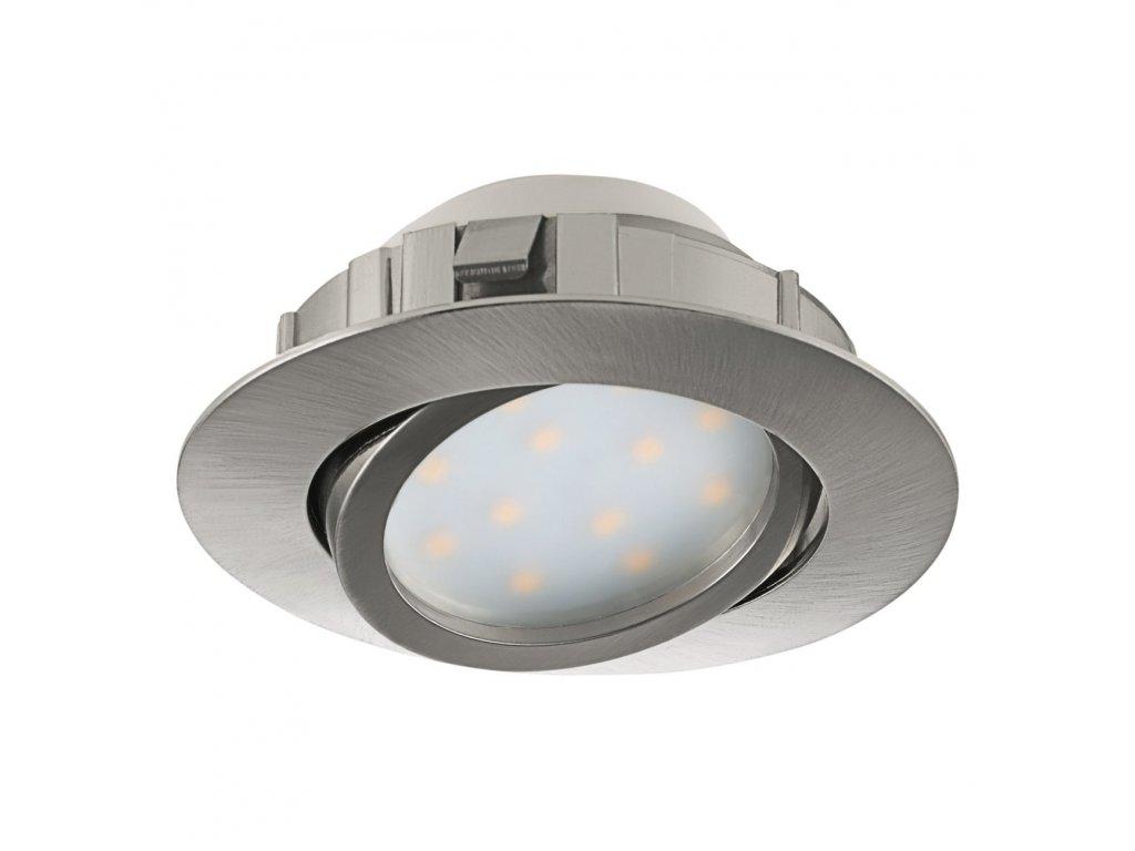 Zápustné svítidlo PINEDA 95856