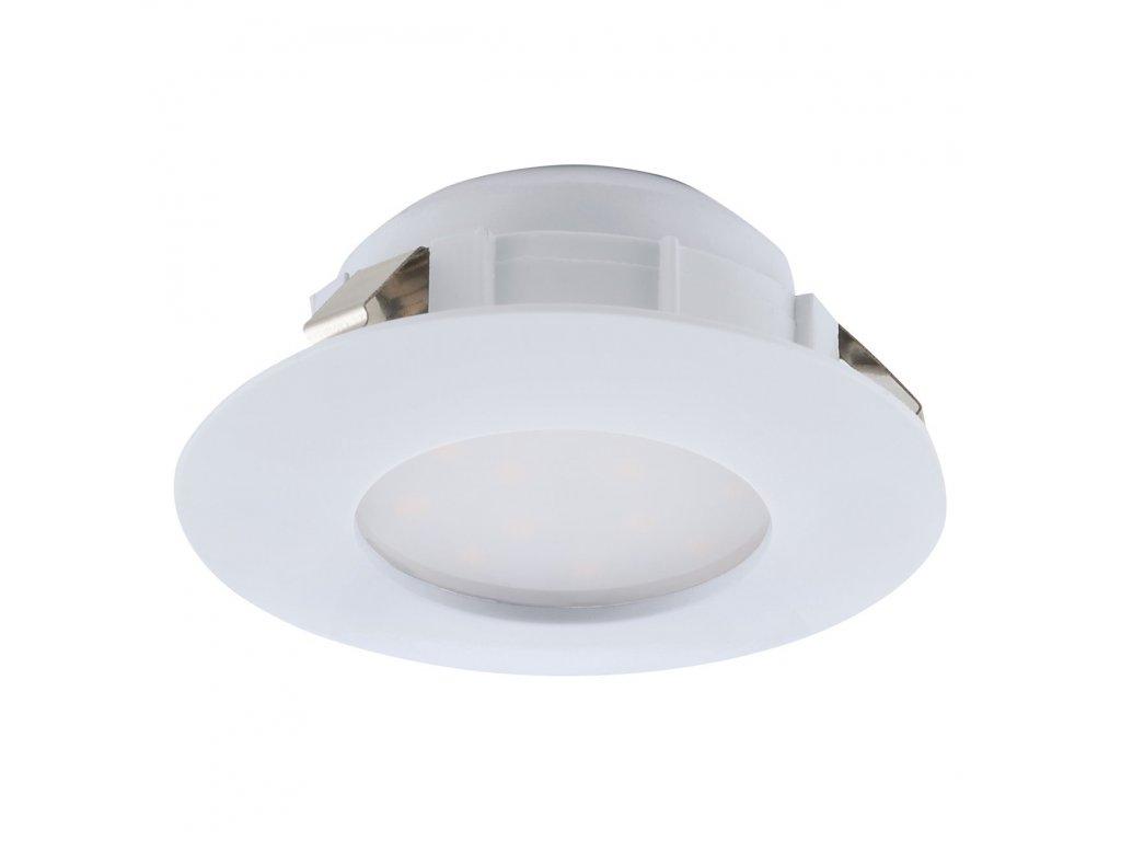Zápustné svítidlo PINEDA 95817