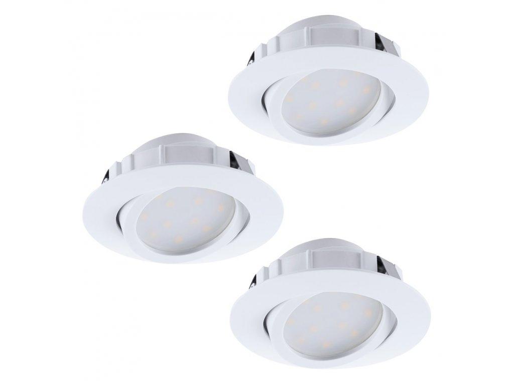Zápustné svítidlo PINEDA 95851