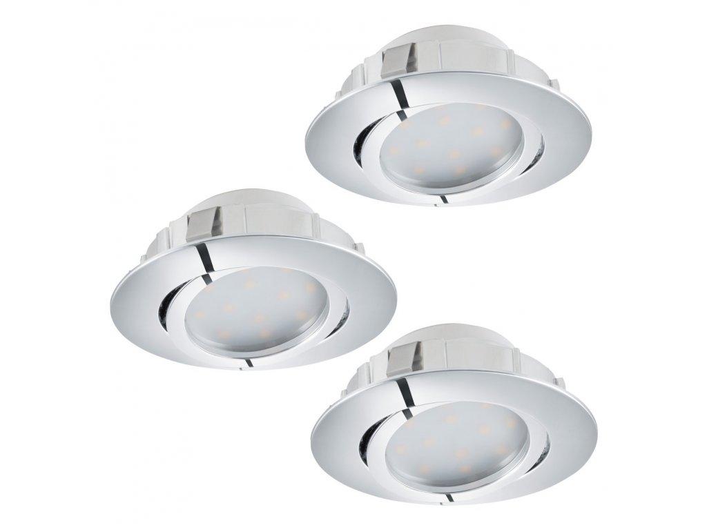 Zápustné svítidlo PINEDA 95852