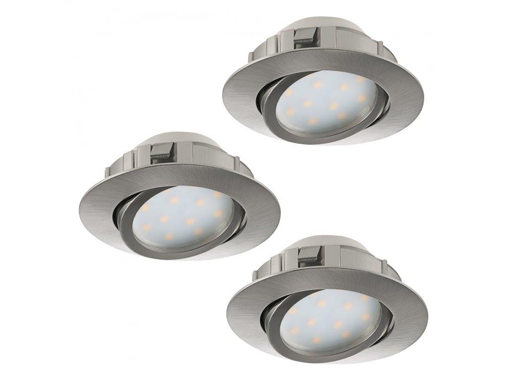 Zápustné svítidlo PINEDA 95853