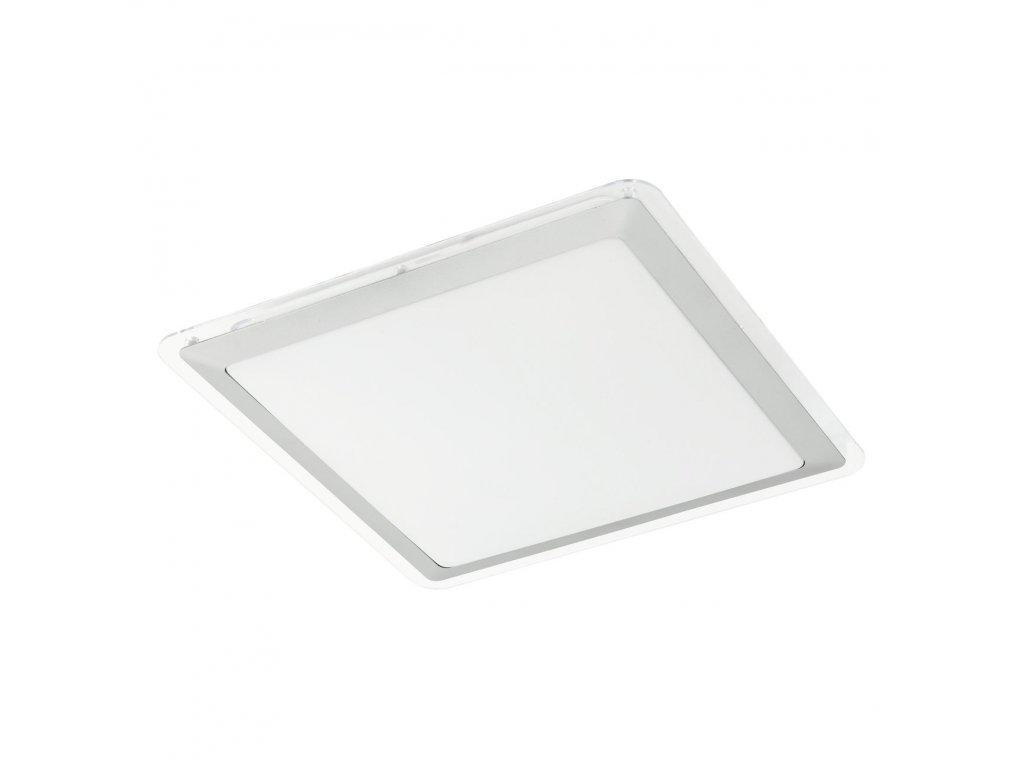 Hranaté stropní svítidlo COMPETA 95679