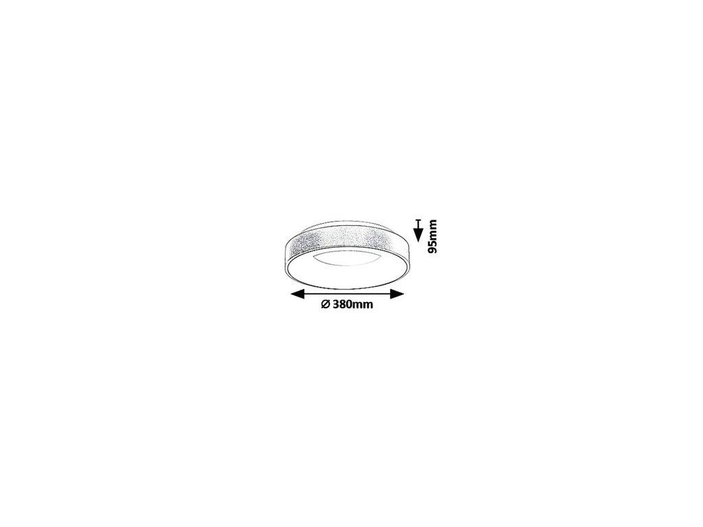 Stropní svítidlo Carmella 5052