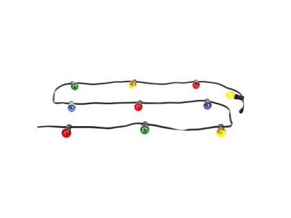 Světelný řetěz Globo 3400