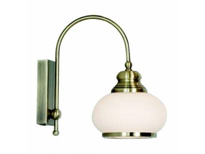 Nástěnné svítidlo NOSTALGIKA 6900-1W