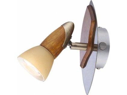 Nástěnné svítidlo Globo 5443-1