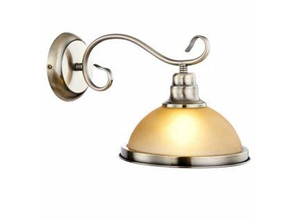 Nástěnné svítidlo SASSARI 6905-1W