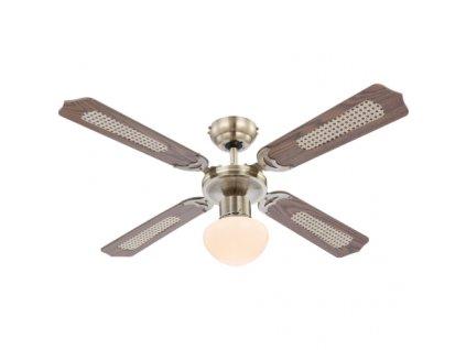 Stropní ventilátor Globo 0309