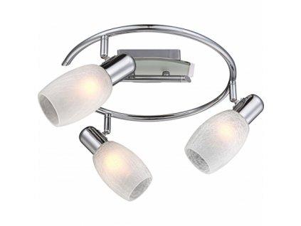 Stropní svítidlo CYCLONE 54917-3
