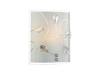 Nástěnné svítidlo Globo 40414-1W
