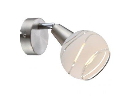Nástěnné svítidlo ELLIOTT 54341-1