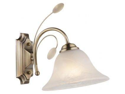 Nástěnné svítidlo Globo 69007-1W
