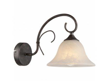 Nástěnné svítidlo ARIES 68410W