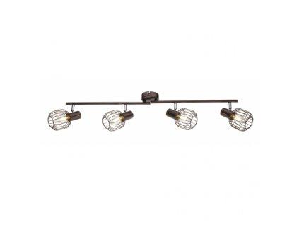 Stropní svítidlo AKIN 54801-4