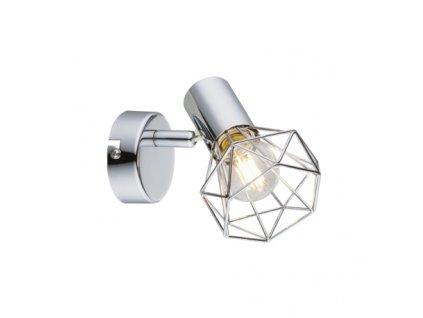 Boční svítidlo XARA I 54802-1