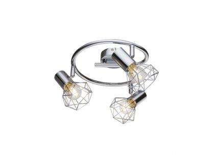 Stropní svítidlo XARA I 54802-3