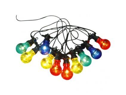 Světelný řetěz Globo 3400S