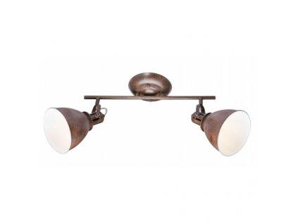 Nástěnné svítidlo GIORGIO 54647-2