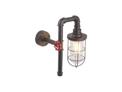 Nástěnné svítidlo BAYUDA 43000W