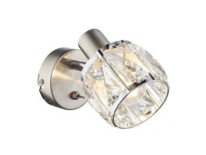 Nástěnné svítidlo KRIS 54356-1