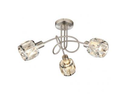 Stropní svítidlo KRIS 54356-3