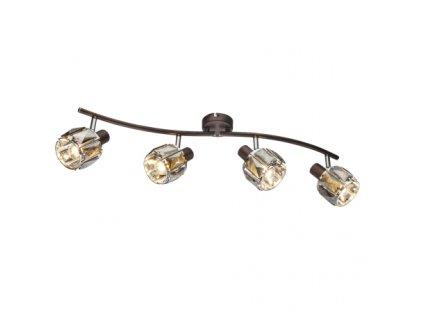 Stropní svítidlo INDIANA 54357-4