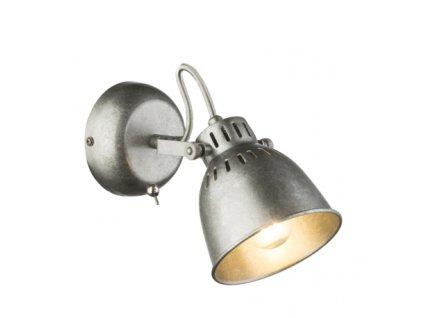 Nástěnné svítidlo HERNAN 54651-1