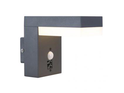 Venkovní svítidlo OSKARI 34186WS