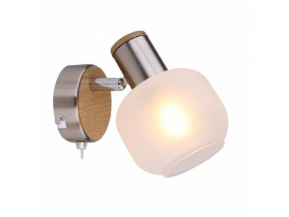 Nástěnné svítidlo LOGGI 54302-1