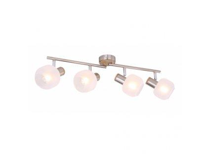 Stropní svítidlo LOGGI 54302-4