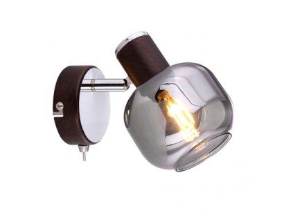 Nástěnné svítidlo PALLO 54303-1