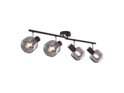 Stropní svítidlo PALLO 54303-4