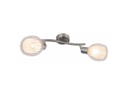 Nástěnné svítidlo ROSSO 54988-2