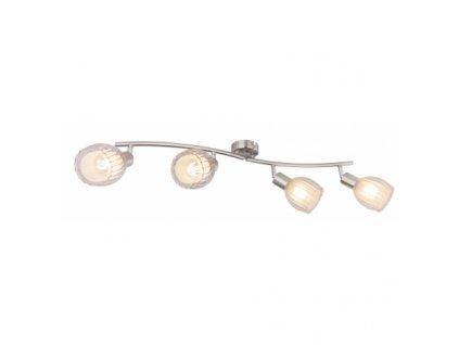 Stropní svítidlo ROSSO 54988-4