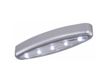 Podlehodové svítidlo s povrchovou montáží ALIANO 42417