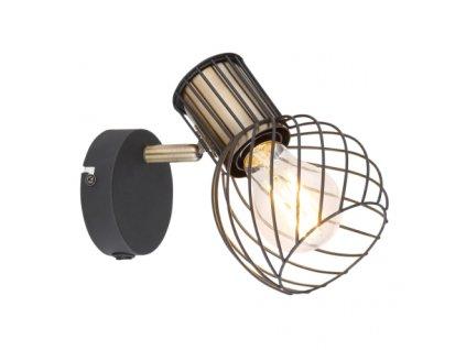 Nástěnné svítidlo ARGUSTO 54013-1