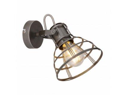 Nástěnné svítidlo GRAMMY 54019-1