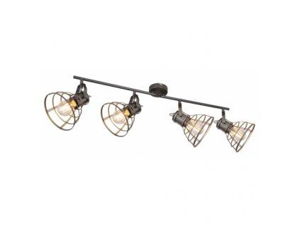 Stropní svítidlo GRAMMY 54019-4L