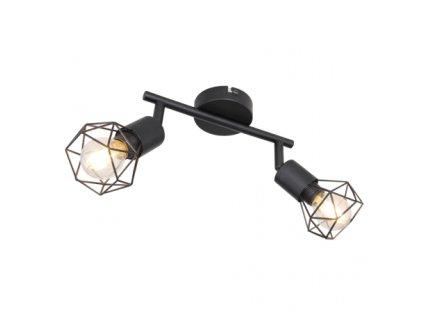 Nástěnné svítidlo XARA I 54802S-2