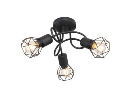 Stropní svítidlo XARA I 54802S-3D