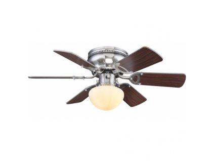 Stropní ventilátor Globo 0307WE