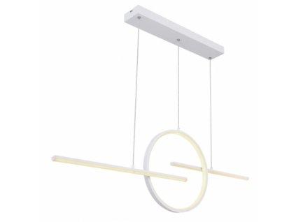 Závěsné svítidlo BARRAL 67121-50W