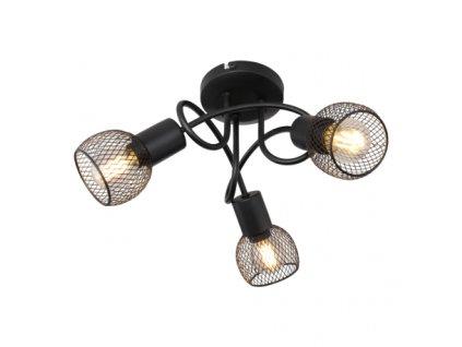 Stropní svítidlo FIASTRA 54028-3S