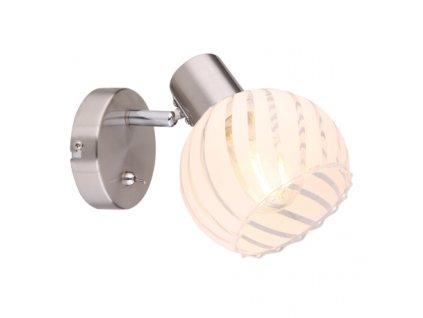 Nástěnné svítidlo WILLY 54025-1