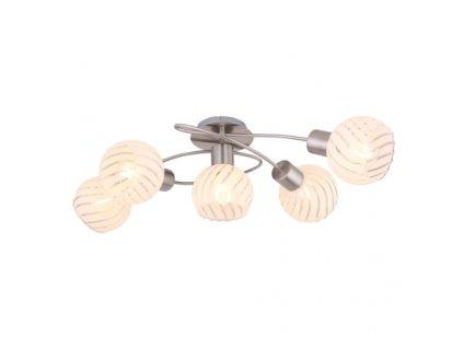 Stropní svítidlo WILLY 54025-5