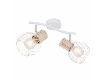 Nástěnné svítidlo LUISE 54012-2