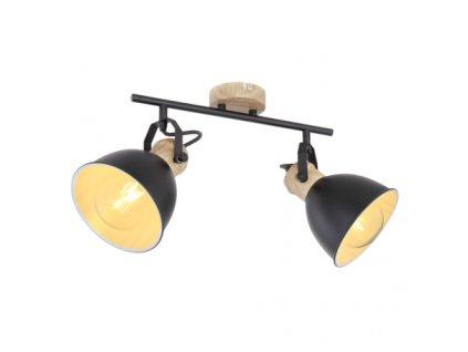 Nástěnné svítidlo WIHO 54018-2S