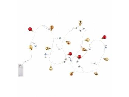 LED světelný řetěz BAILY 29900-20